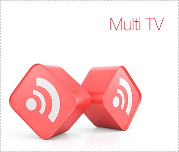 Oferta Multi TV