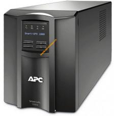 APC Smart-UPS SMT1000VA USB & Serial 230V