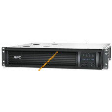 APC Smart-UPS SMT 1500VA USB & Serial RM 2U 230V