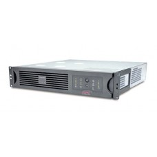APC Smart-UPS 1500VA USB & Serial RM 2U 230V