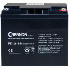 Baterie staționară 12V 18Ah FC12-20 AGM VRLA