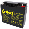 Acumulator staționar 12V 18Ah – LONG WP18-12SHR