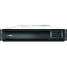APC Smart-UPS 3000VA/2700W, 2U, line-interactive, rackmount (SMT3000RMI2U)