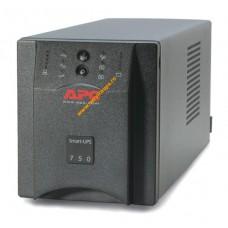 APC Smart-UPS 750VA USB & Serial 230V