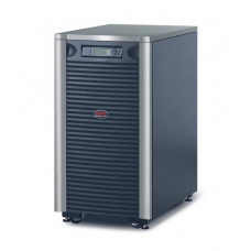APC Symmetra LX 16kVA Scalable to 16kVA N+1 Tower, 220/230/240V or 380/400/415V BATERII NOI! GAR.12LUNI!, 22000RON!